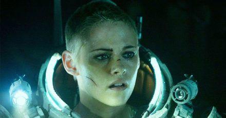 """Kristen Stewart über """"Underwater"""": """"Es war kein einfacher Film"""""""