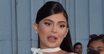 Kylie Jenner: Single-Leben in einem Hauch von Nichts