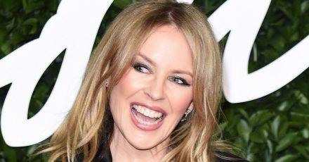 Kylie Minogue spendet Geld für Opfer der australischen Waldbrände