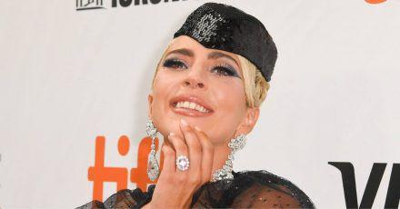 Lady Gaga: Kommt nach vier Jahren das neue Album?
