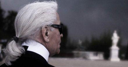 Karl Lagerfeld: TV-Doku zum ersten Todestag