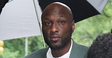 Lamar Odom versteigert seine Klunker