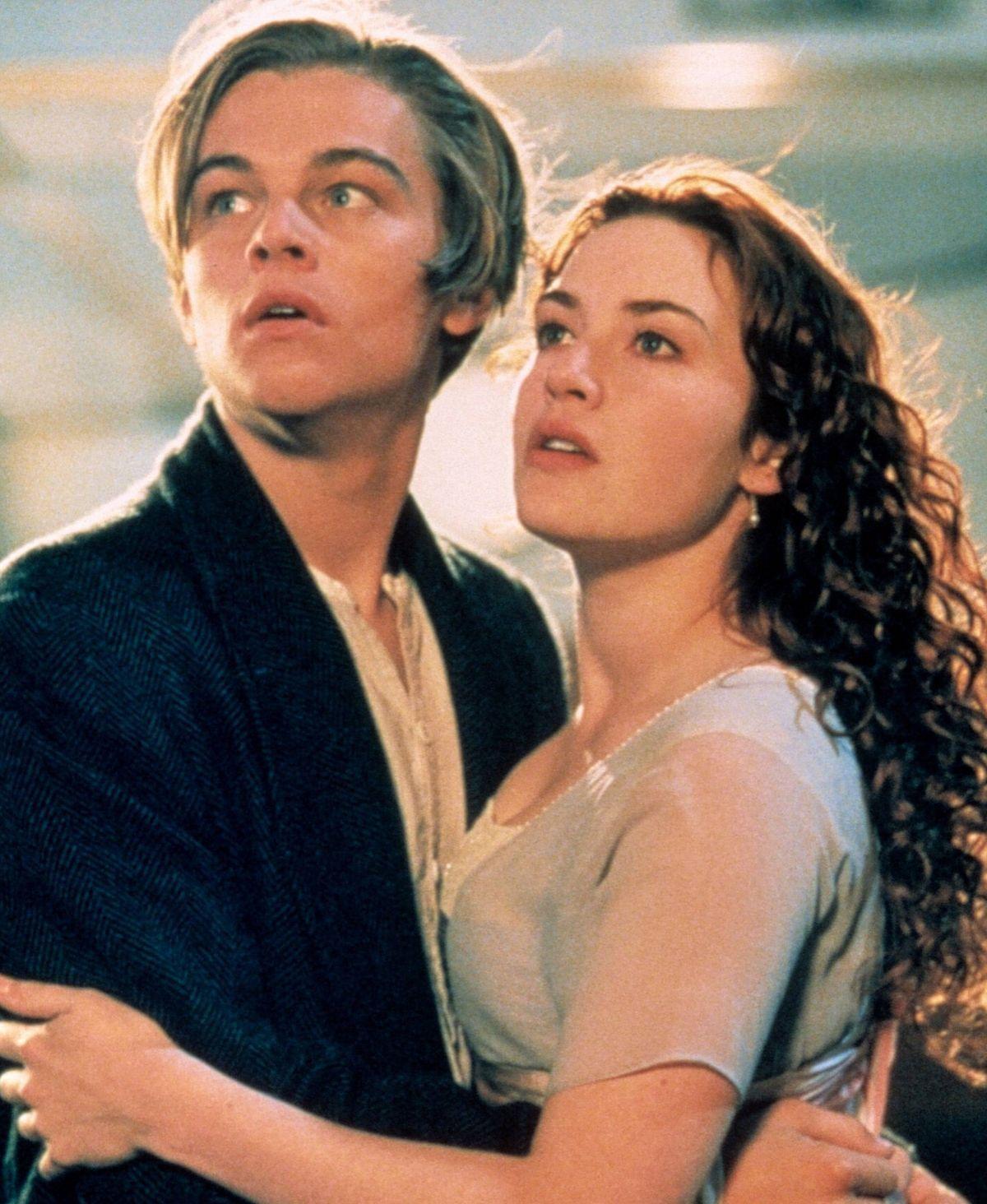 Titanic: Eigentlich sollte SIE die Hauptrolle bekommen!