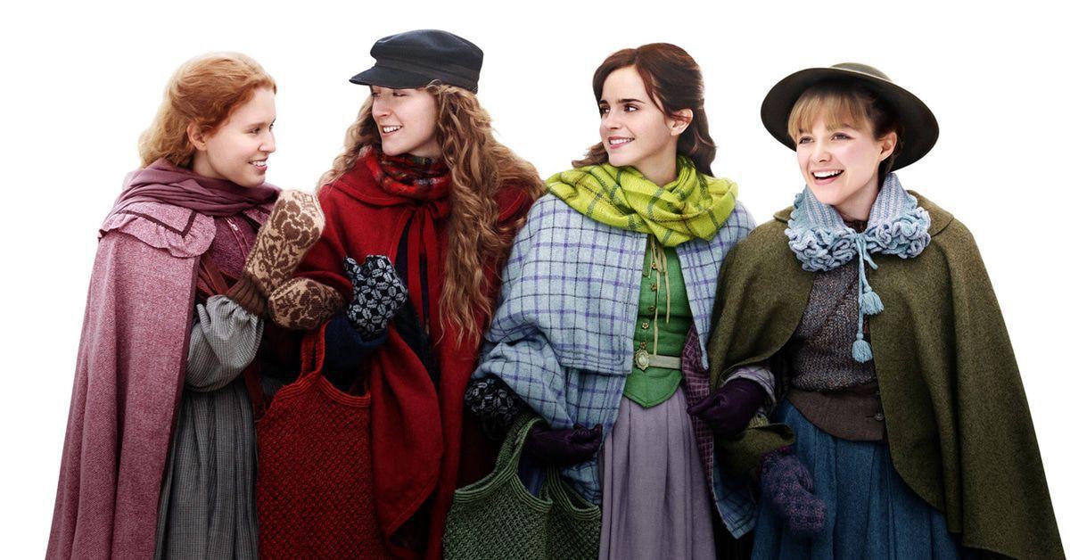 """Alles über """"Little Women"""" mit Emma Watson und Meryl Streep"""
