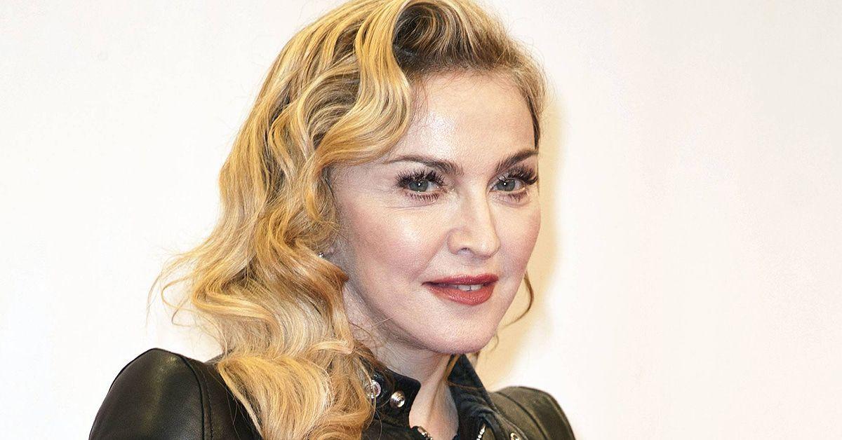 Zum Gesundheitszustand von Madonna