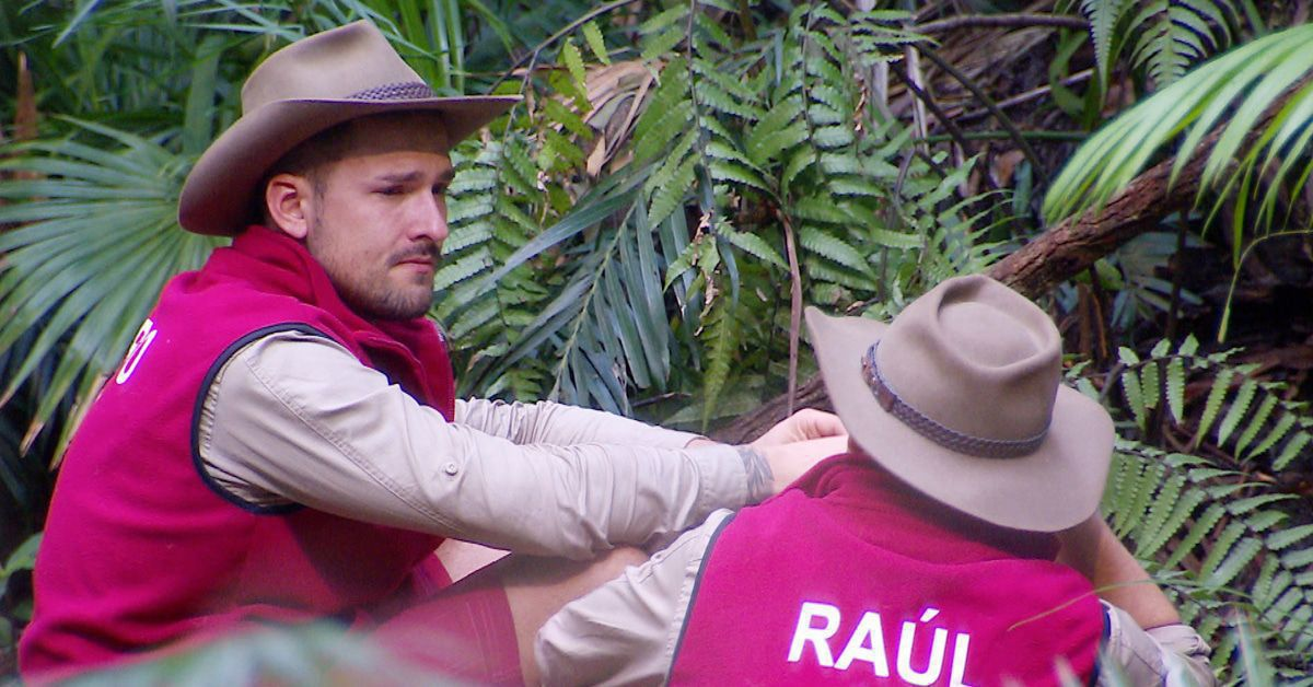 Dschungelcamp Tag 4: Elena geht baden, Danni beichtet und Marco heult