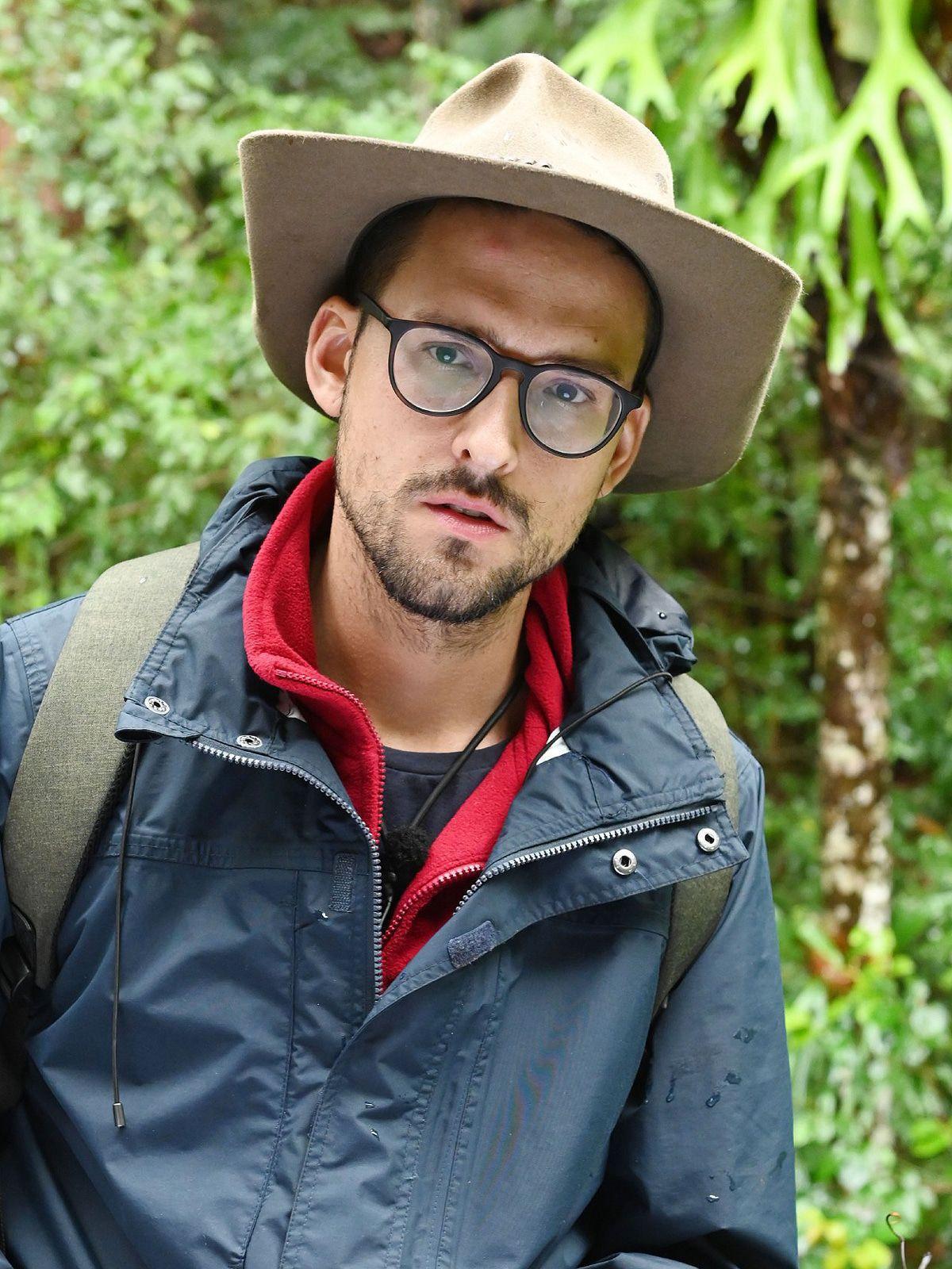 """Marco Cerullo über die Dschungelcamp-Evakuierung: """"Das war schon brutal"""""""
