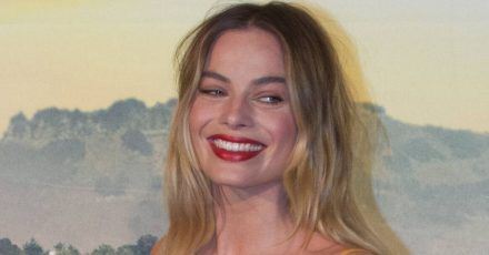 Margot Robbie weiß, dass in jedem ein Sexist steckt