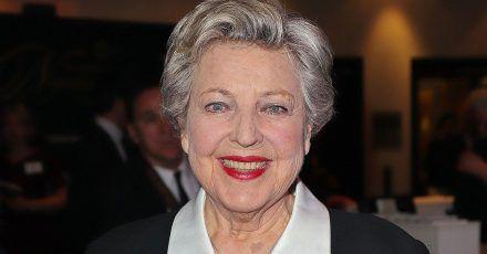 Marie-Luise Marjan: Nie mehr Daily-Soap, aber vielleicht Miss Marple...