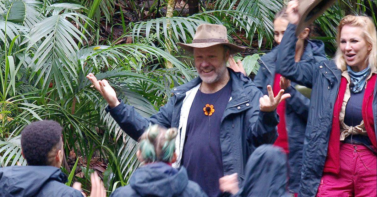 Dschungelcamp Tag 9: Land unter und muss gehen
