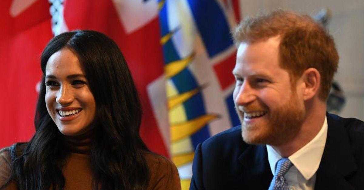 Harry und Meghan: Das hier sind die offenen Fragen