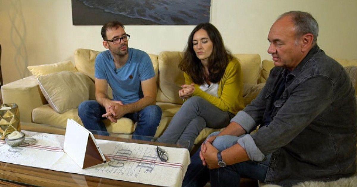 Deutsche Familie spricht über ihre Freundschaft mit Michael Jackson