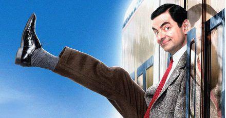 Mr. Bean: Rowan Atkinson wird 65