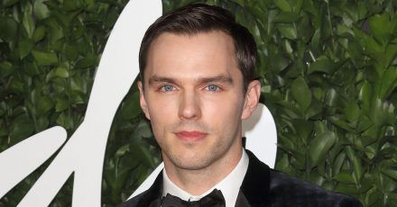 """Nicholas Hoult ist bei """"Mission Impossible"""" 7 und 8 an Bord"""