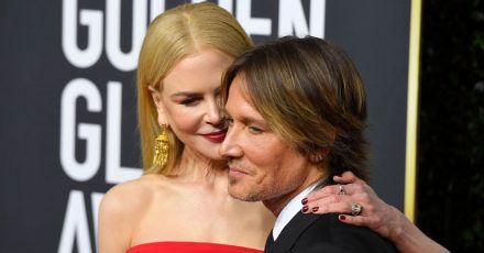 Nicole Kidman: Riesenspende nach australischem Feuerinferno