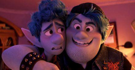 """""""Onward: Keine halben Sachen"""": Alles über den neuen Disney-Film"""