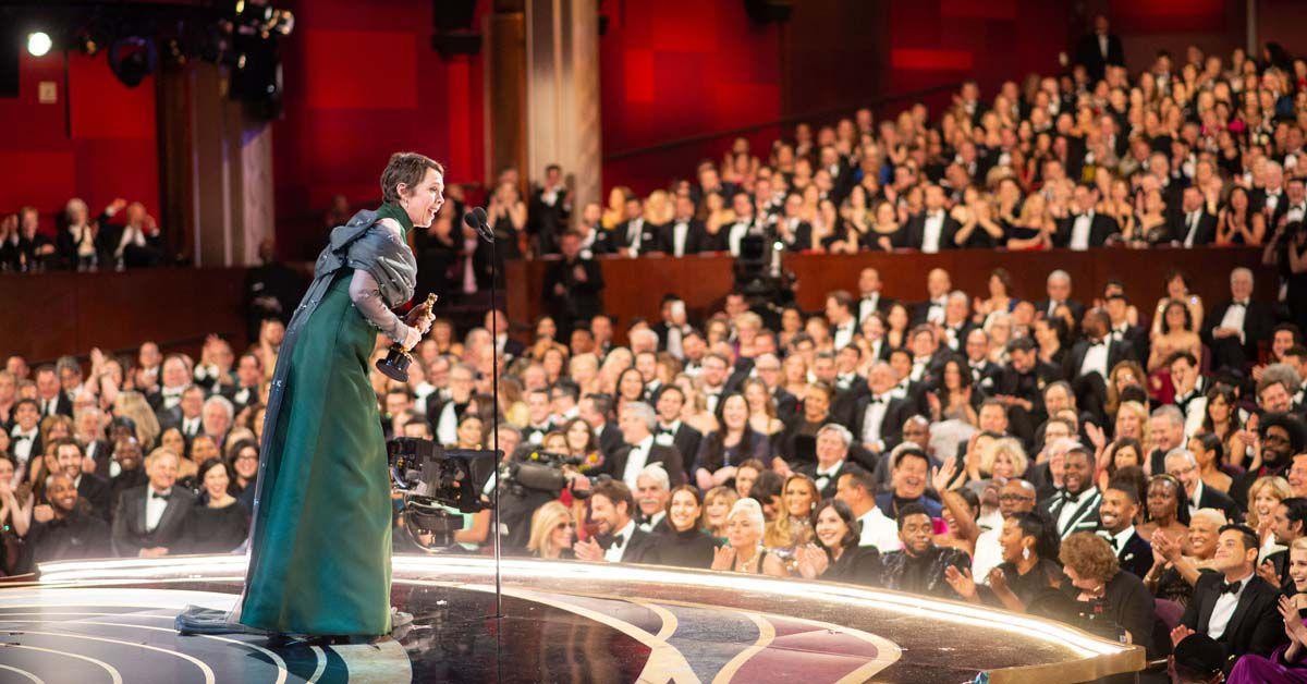 Oscars im Februar schon wieder ohne Showmaster