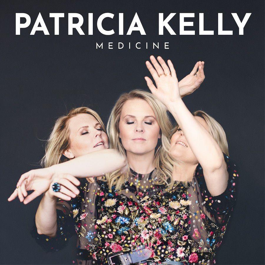 """Patricia Kelly singt in """"Medicine"""" von ihrem Brustkrebs"""