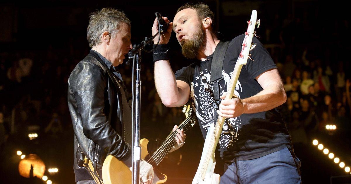 Gigaton: Pearl Jam kündigen neues Album an: