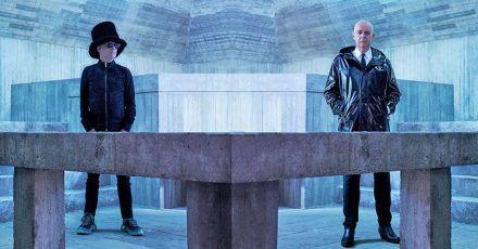 Pet Shop Boys mischen Charts der Woche mit neuen Berlin-Lovesongs auf