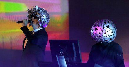 Pet Shop Boys und TLC beim Glastonbury-Festival?