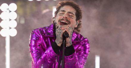 Post Malone schwänzte deswegen die Grammy-Verleihung