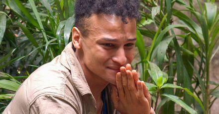 Prince Damien: Warum die TV-Nation dem neuen Dschungelkönig zu Füßen liegt