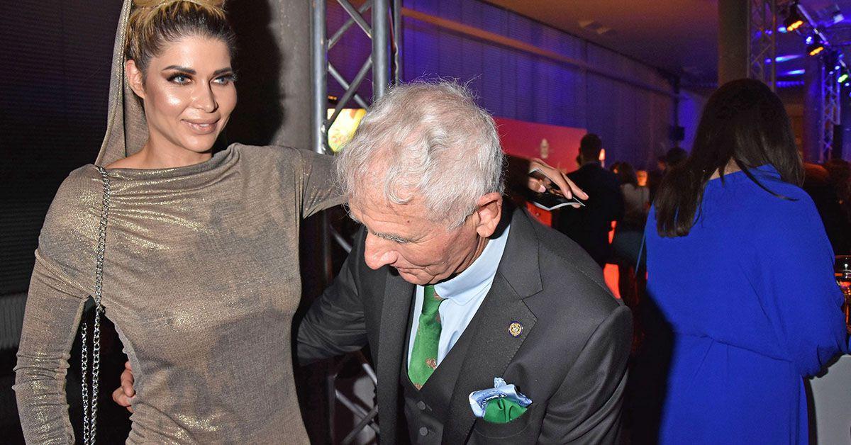 Prinz Frédéric von Anhalt (76) will Claudia Norberg daten