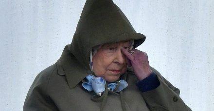Meghan wieder in Kanada: Queen will Entscheidungen