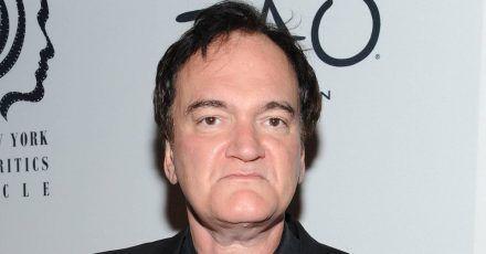 """Quentin Tarantino spricht über den """"Filmkrieg"""""""