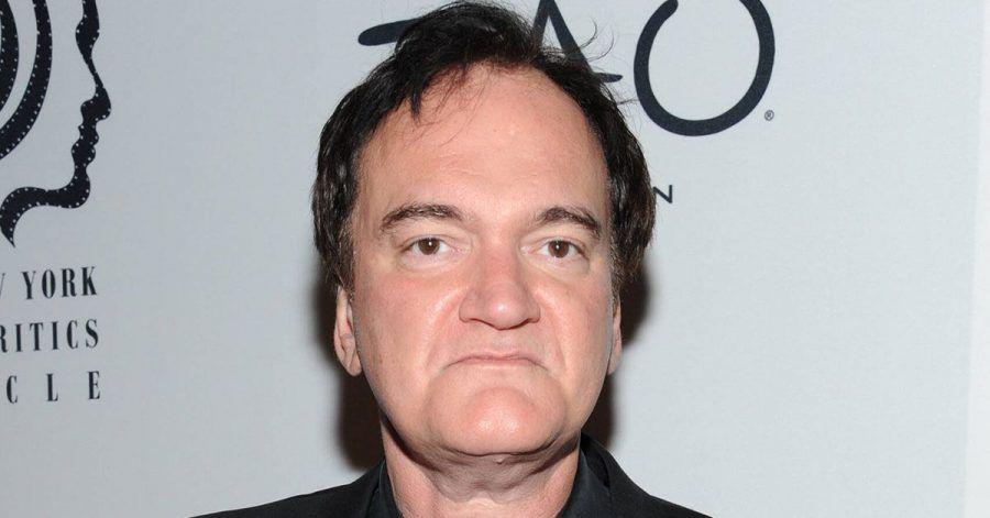 "Quentin Tarantino will seine ""Star Trek""-Idee verfilmen"