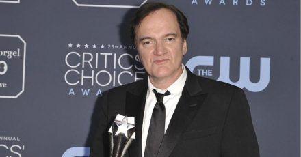 """Critics' Choice Awards"": Tarantino-Film räumt ab"