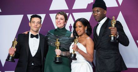 Oscars: Erste Topstars als Präsentatoren verkündet