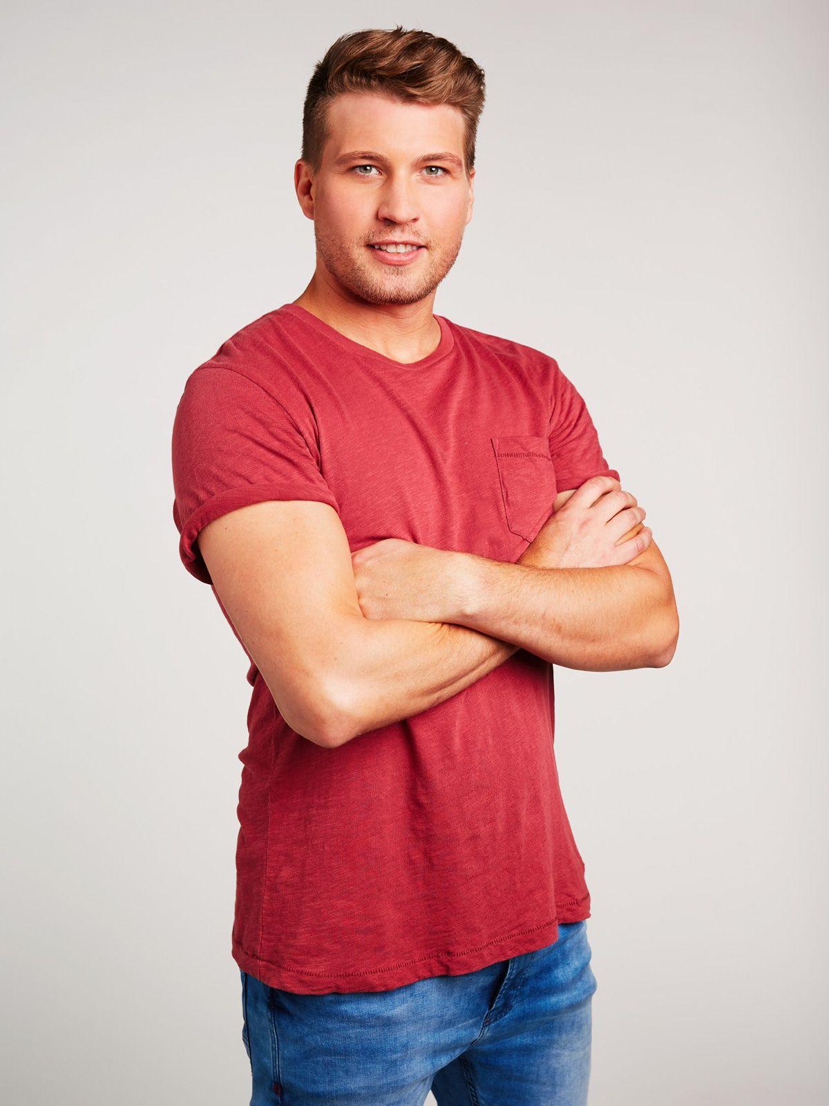 Raul Richter über sein TV-Comeback im RTL-Pritschenlager