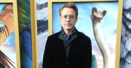 Best Dress of the Day (841): Robert Downey Jr. begeistert die Fans