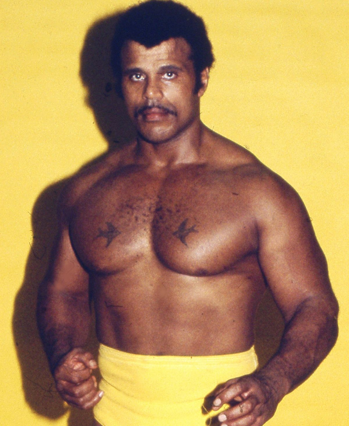 Dwayne Johnsons Vater Rocky ist gestorben