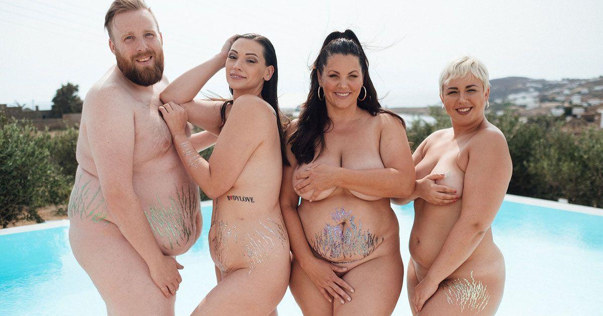 """""""No Body is perfect"""": Neue Nacktshow startet im TV"""