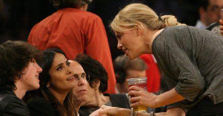 Weinstein-Prozess mit Salma Hayek und Charlize Theron?