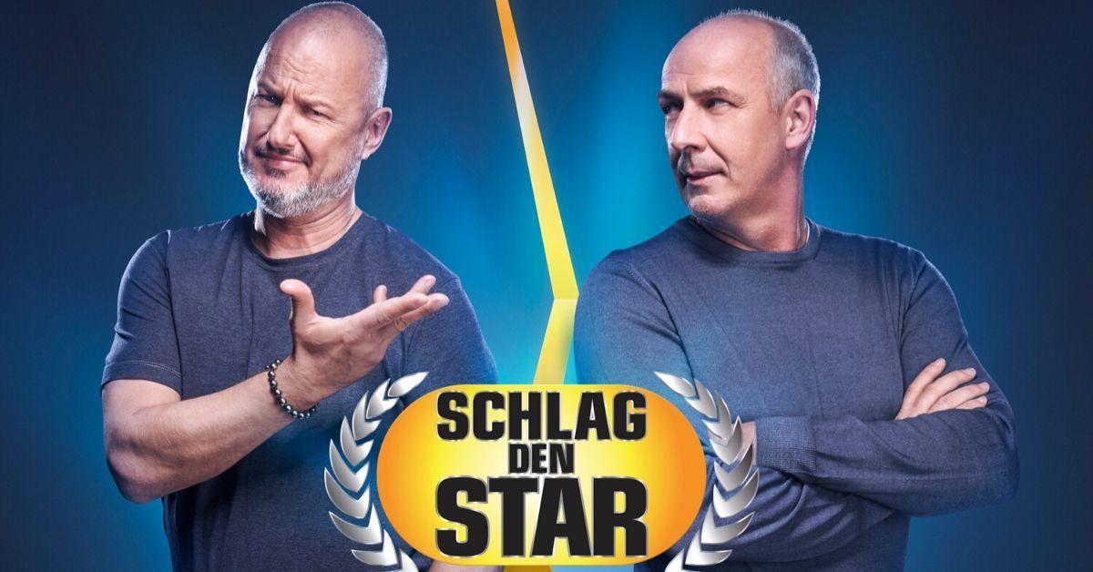 """Schlag den Star"" lässt Mario Basler gegen Frank Rosin antreten"