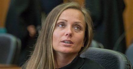 Schwesta Ewa hat ihre Haftstrafe angetreten - das passiert mit der Tochter