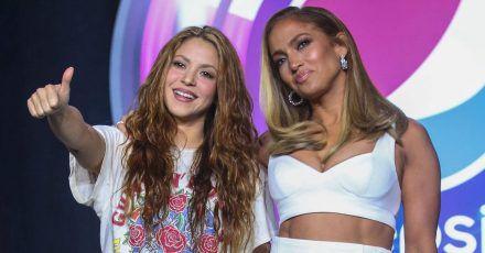 Shakira: So krass wird ihre Super Bowl-Show