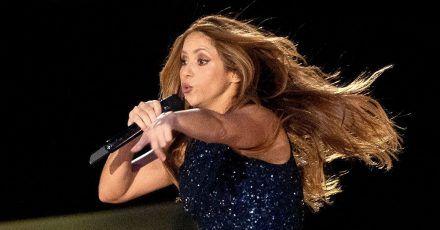 """Shakira: Das ist ihr neuer Song """"Me Gusta"""""""