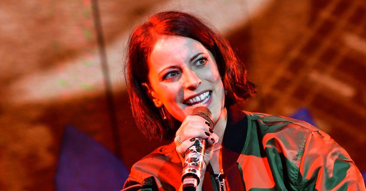 Silbermond rühren ihre Fans bei Leipzig-Konzert