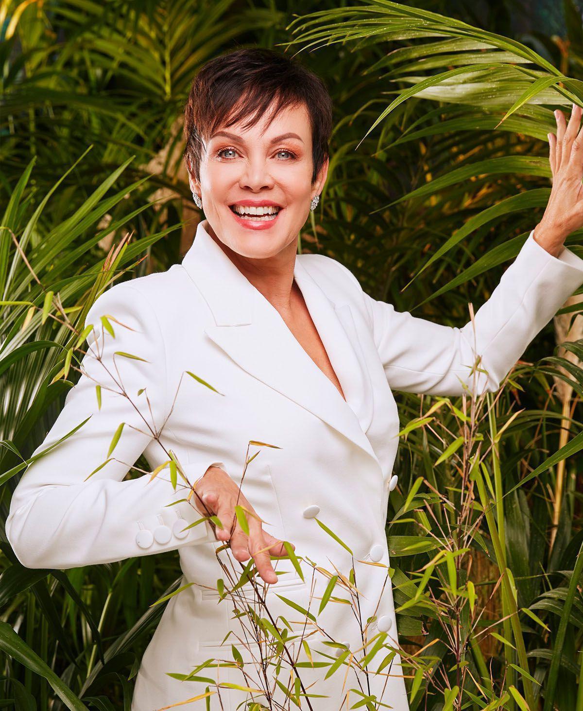 """Sonja Kirchberger: """"Der Dschungel ist nicht buchbar, er ist ein Geschenk"""""""