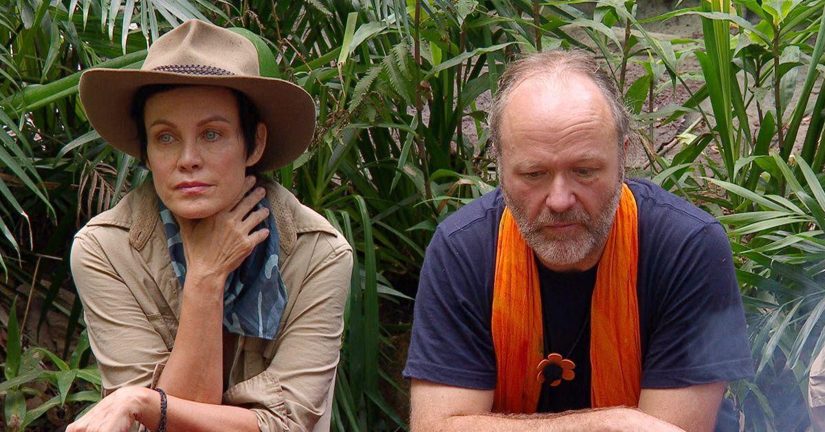 Töpperwiens Dschungel-Tagebuch (10): Phobien und Komplexe