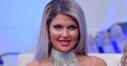 Sophia Vegas: Experte erklärt ihr Mommy-Make-Over