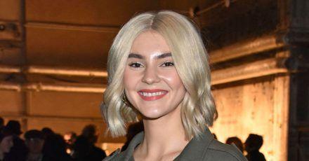 Stefanie Giesingers will 2020 Couchpotato werden