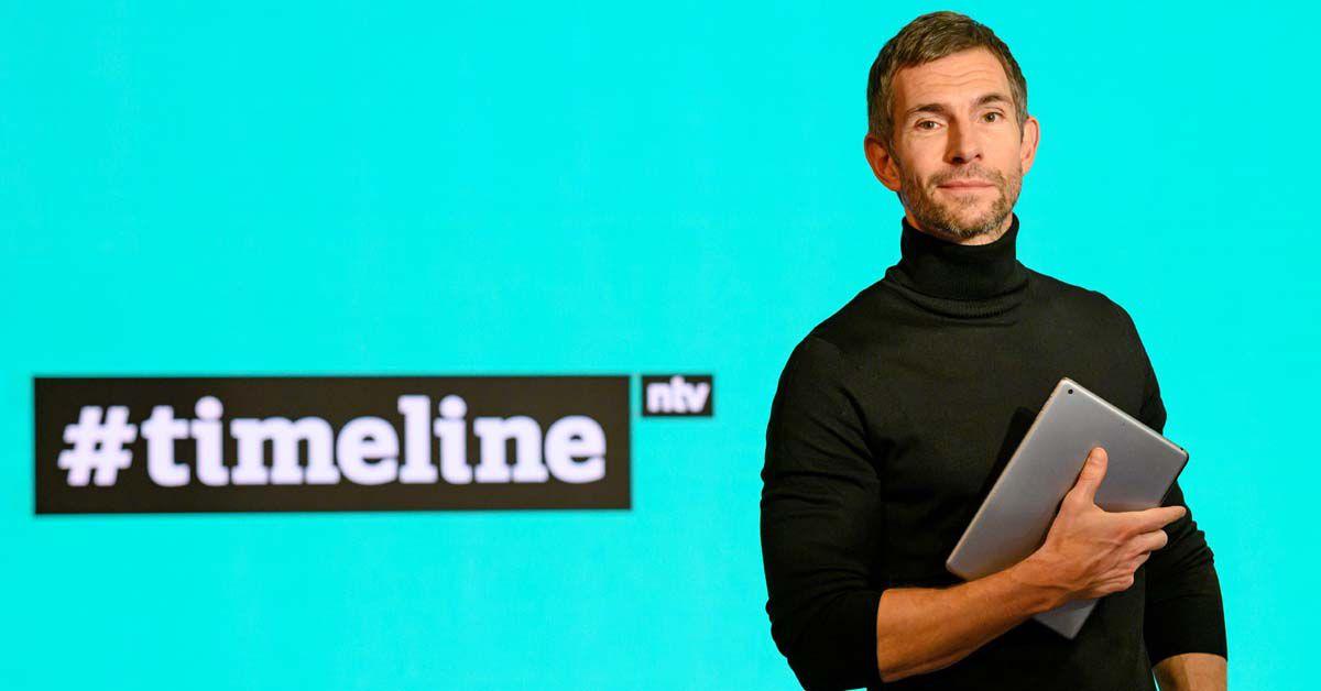 Micky Beisenherz mit neuer Show über Social-Media-Trends