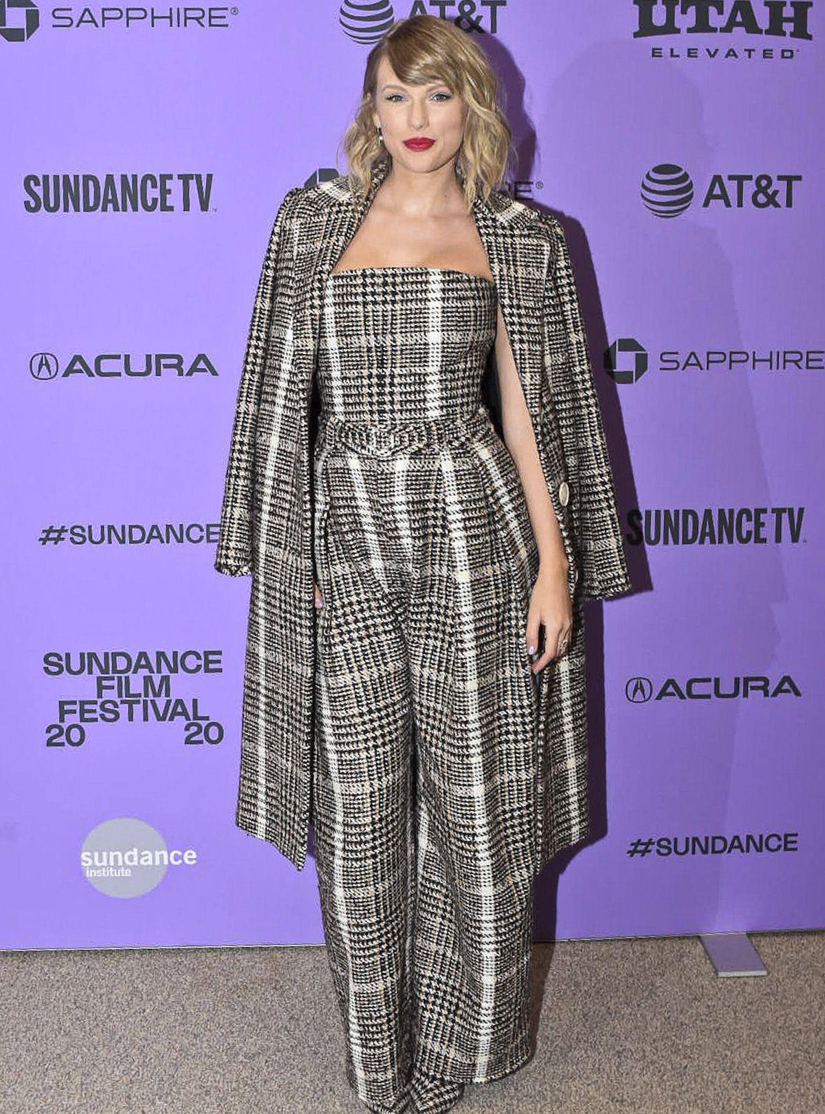 Best Dress of the Day (847): Taylor Swift setzt auf Klassiker
