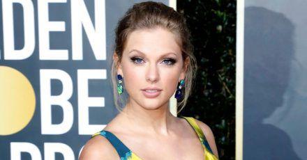 Taylor Swift bekommt Konzert von einem Fan